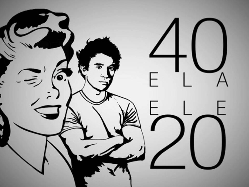 Chegada 40 Anos Para De Encontrs Procura A Mulheres 70
