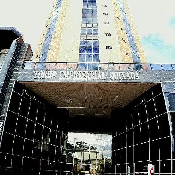 Escola 3 Quixada Barao De A Prox Sala Torre Studart Avenida