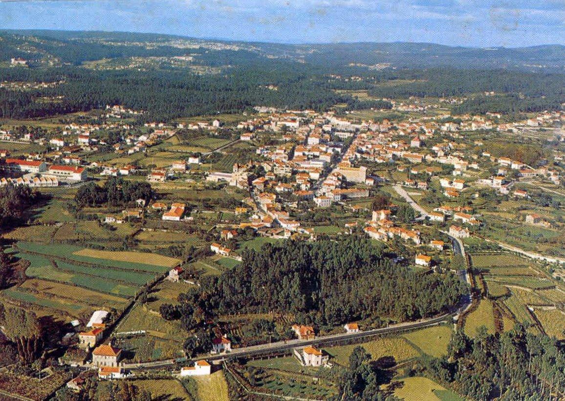 França Azeméis De Procurando Oliveira
