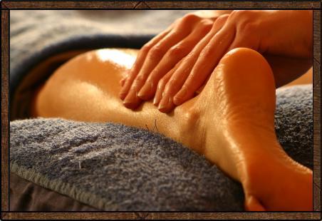 Massagem Outra Relaxa Da Vantagem
