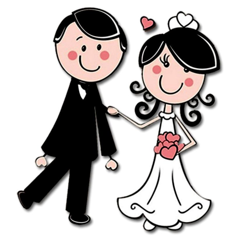 Janaína Casados E Novinhos Para