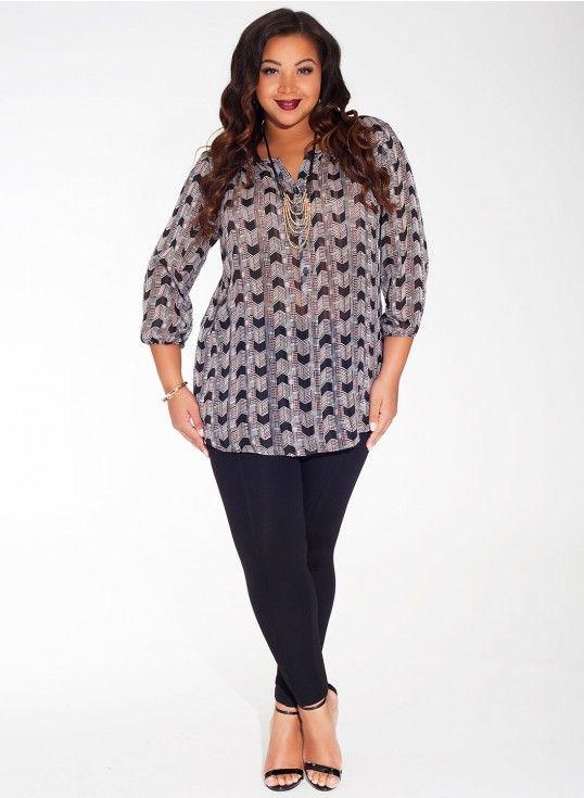 Size-top Lívia Acompanhante Plus