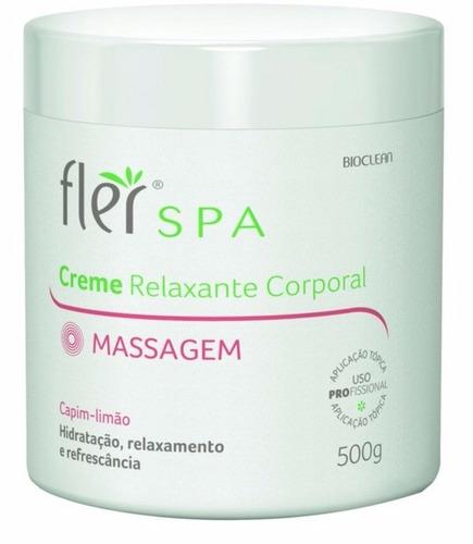 Grupo Relaxante Mix De Massagens