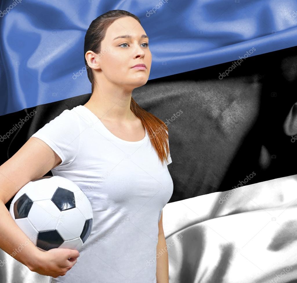 Do Mulher Estónia Copa